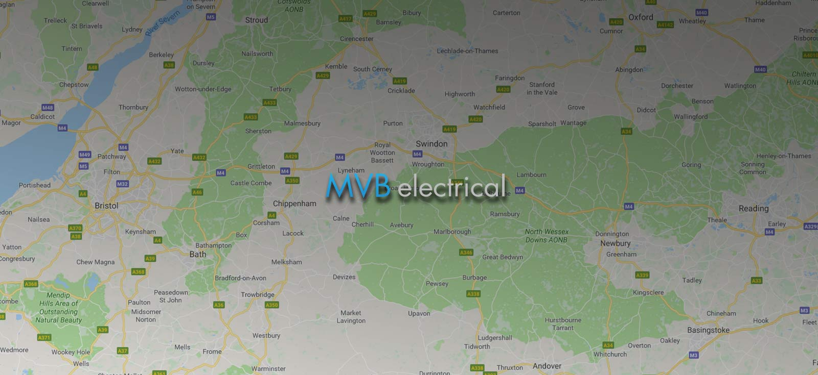 MVB Electrical work in and around Swindon