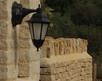 Lantern light outdoor light