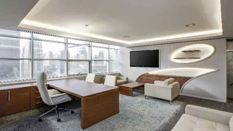 Commercial contracts - Hotel Electrician